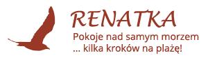 Willa Renatka Mielno i Unieście